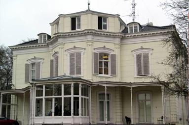 Project-3-landhuis-Pavia-Zeist