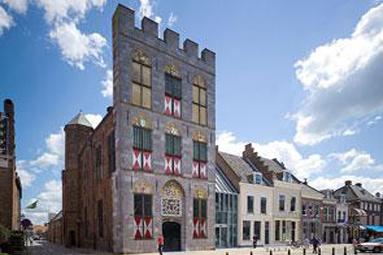 project-1-Stadhuis-vianen