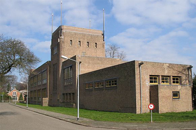 project-22-Rembrandtschool-Hilversum