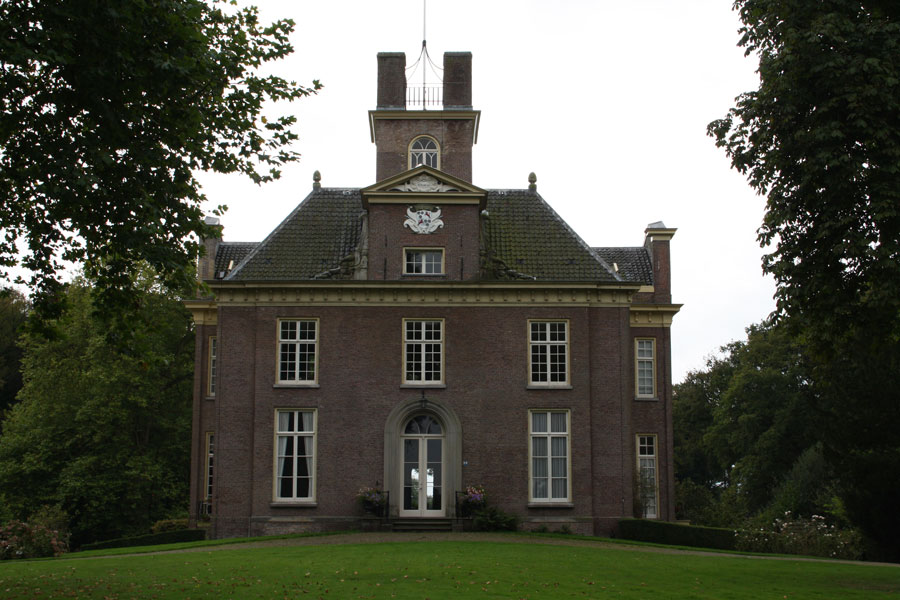 Project-43 kasteel Oldenaller